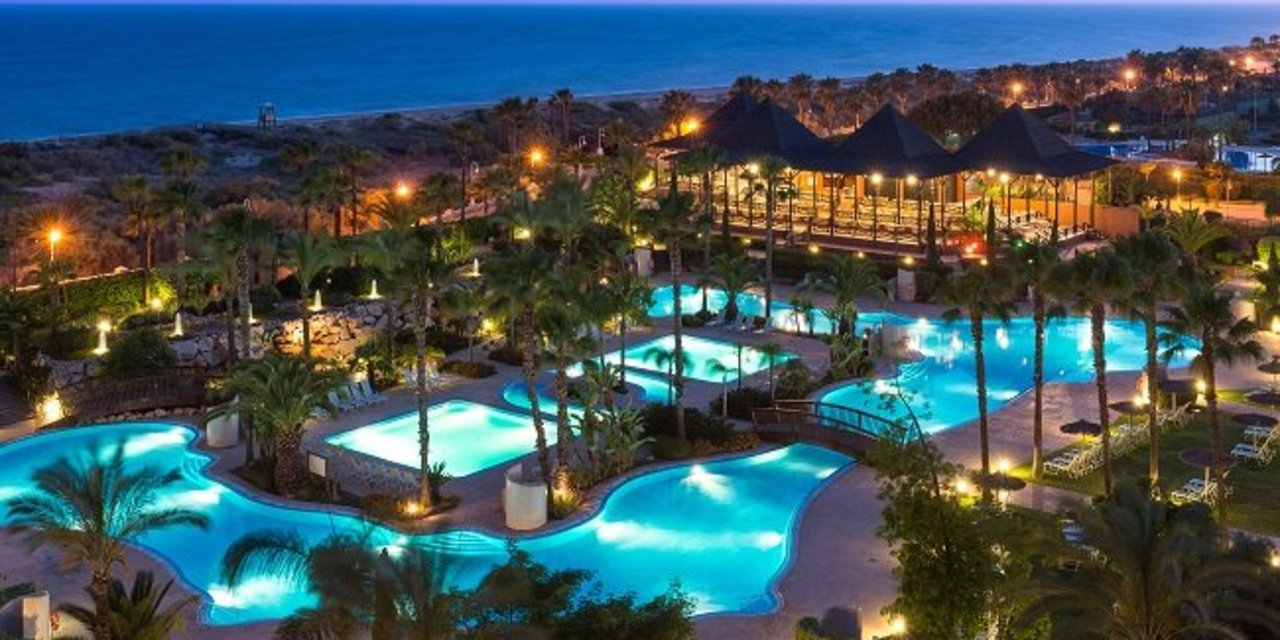 Puerto Antilla Grand Hotel 4*